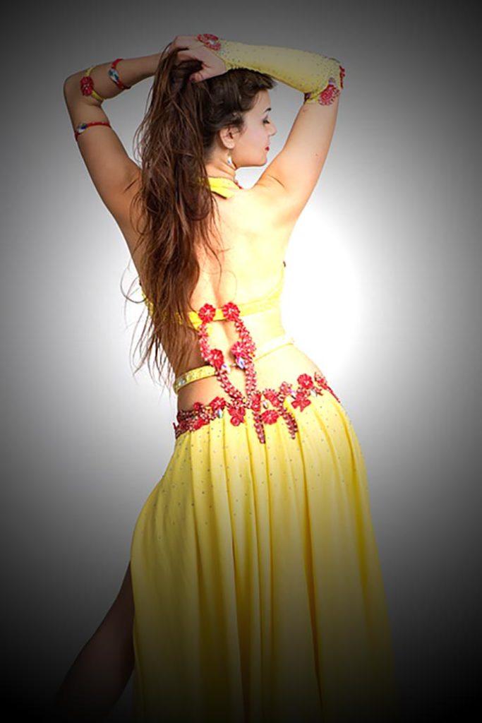 Le profonde radici della danza del ventre in Antico Oriente